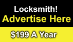 ads for locksmith